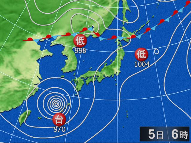 川崎 区 天気 予報