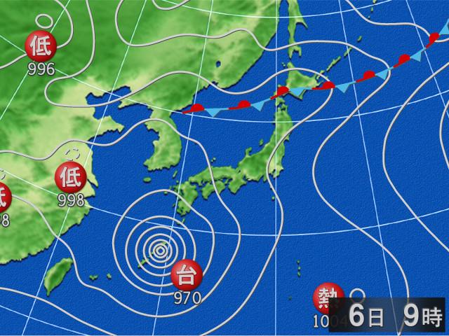 中村 区 天気