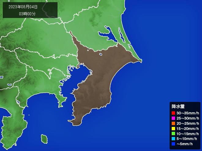 船橋 アメダス 船橋(千葉県)の過去のアメダス(2019年12月09日)