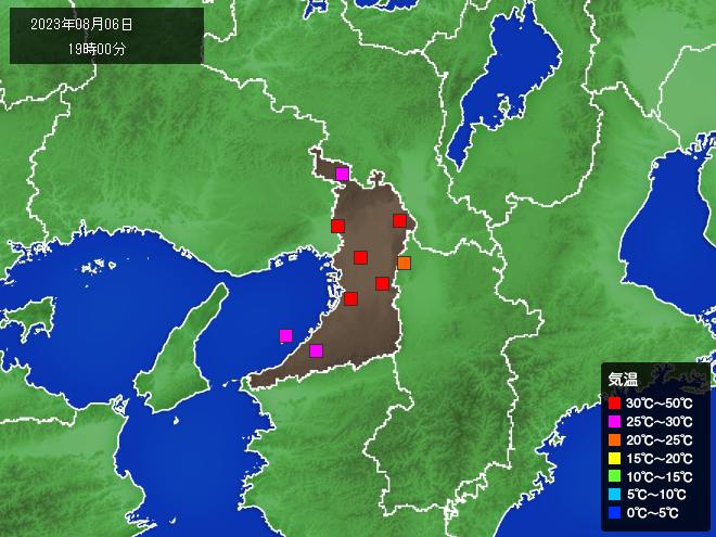 大阪 市 淀川 区 天気