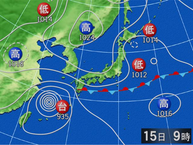 気象庁 | 天気予報 : 栃木県