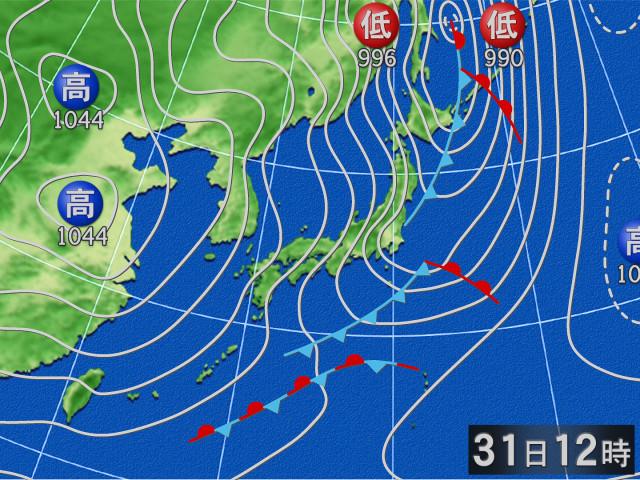 2019 年 12 月 31 日 天気 2019年の日本 - Wikipedia